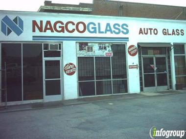 Nagcoglass