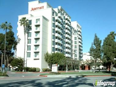 Marriott Costa Mesa
