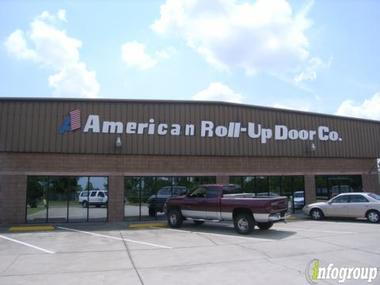 American Roll-Up Door Co