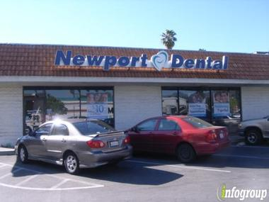 Newport Dental