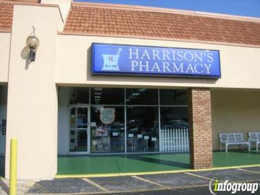 Harrison&#039;s Pharmacy