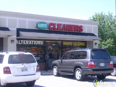 Harpeth Cleaners