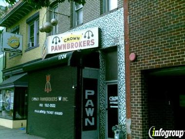 Crown Pawnbrokers