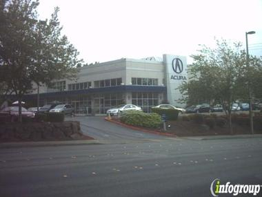 Acura of Bellevue