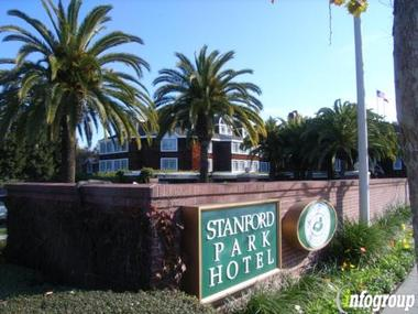 Stanford Park Hotel