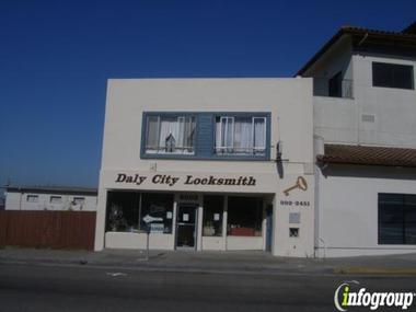 Daly City Locksmith & Security Service