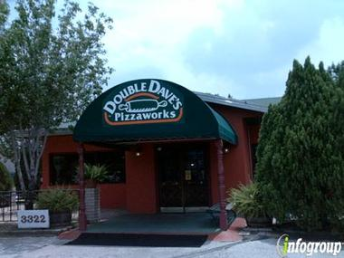 DoubleDave's Pizza Works