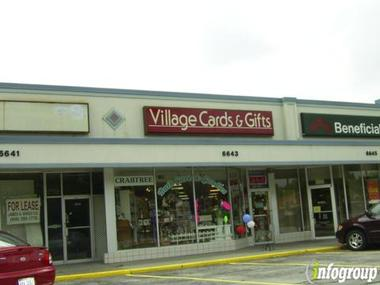 Village Gifts & Collectibles