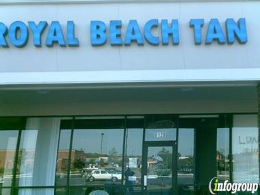 Royal Beach Tan