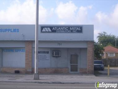 Atlantic Metal Distributors, Inc.