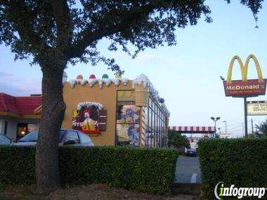 McDonald&#039;s