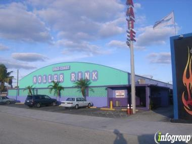 Gold Coast Roller Skating Rink