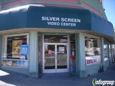 Silver Screen Video Ctr