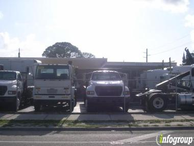 Best Used Trucks Of Miami Inc