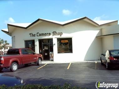 Camera Shop