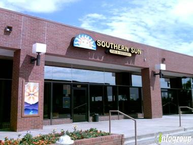 Southern Sun Pub &amp; Brewery