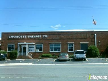 Charlotte Salvage Co.