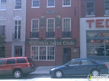 Midtown Yacht Club
