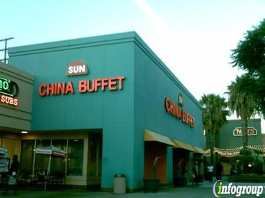 China Buffet
