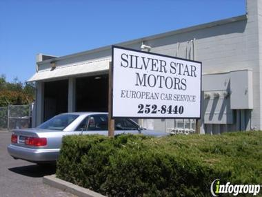 Silver Star Motors
