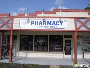 Bradys Pharmacy