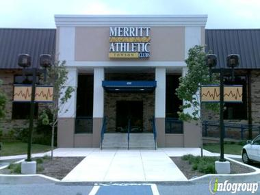 Merritt Athletic Clubs Towson