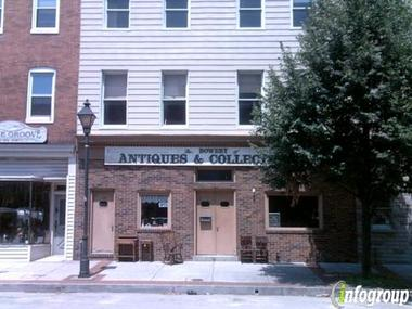 Bowery Antiques & Collectibles