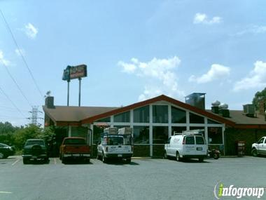 Hillbilly&#039;s Barbeque &amp; Steaks