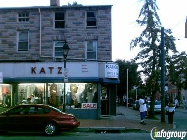 Kat'z Men Shop