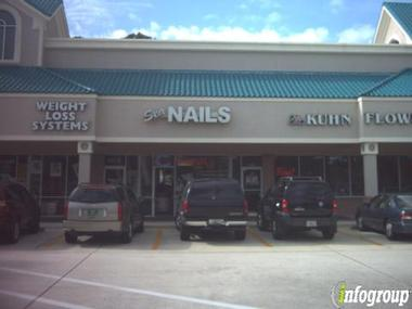 Sea Nail Salon