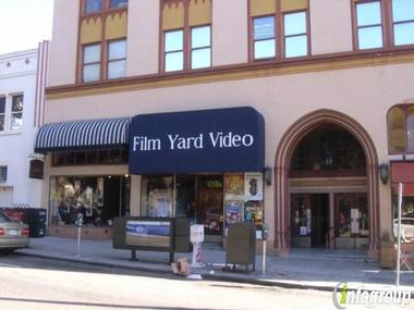Film Yard Video