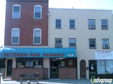Patterson Park Pharmacy