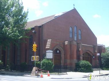 Janes United Methodist Church