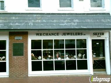 W R Chance Jewelry