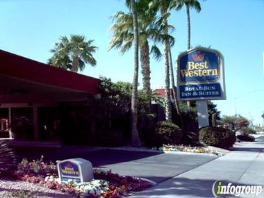 Best Western Royal Sun