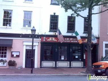 Murphy&#039;s Grand Irish Pub