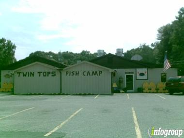 Twin Tops Fish Camp