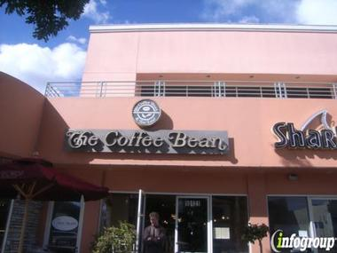 Coffee Bean &amp; Tea Leaf