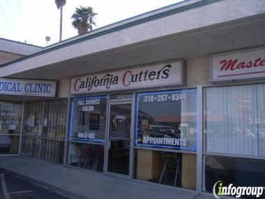 California Cutters