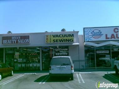 Abc Fullerton Vacuum-Sewing