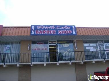 South Lake Barber Shop