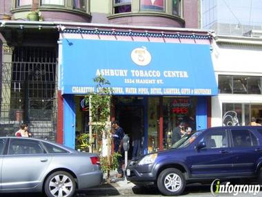 Ashbury Tobacco Ctr