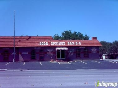 Soda Springs Bar-B-Q