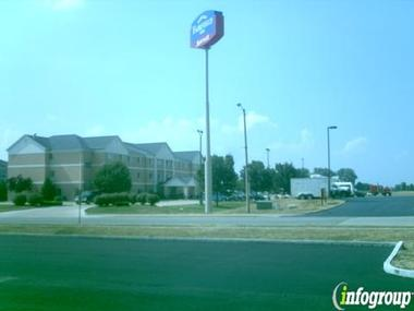 Fairfield Inn-Collinsville
