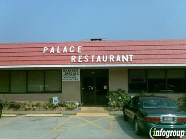 Palace Restaurants