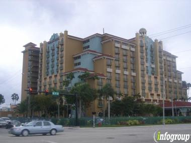 Embassy Suites Fort Lauderdale 17th Street