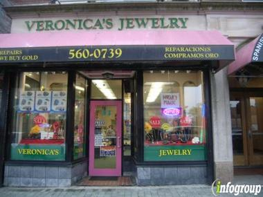 Veronica&#039;s Jewelry