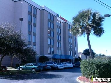 Comfort Suites Southside/baymeadows