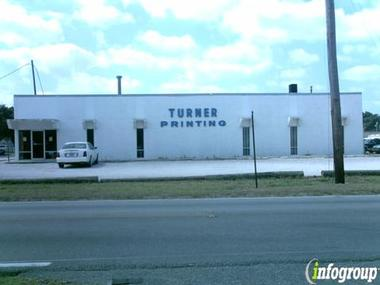 Turner Printing Co Inc
