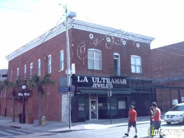 La Ultramar Jewelers